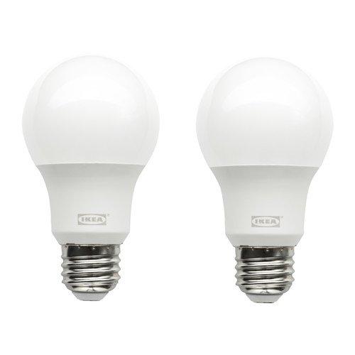 Ikea 703.216.63 Ryet LED Bulbs