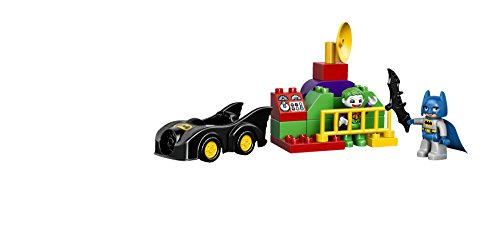 LEGO DUPLO Super Heroes The Joker Challenge 10544 Building Toy by LEGO 4