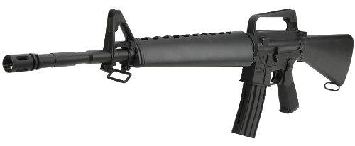 M-16 A1 Softair Spring Kal. 6mm BB