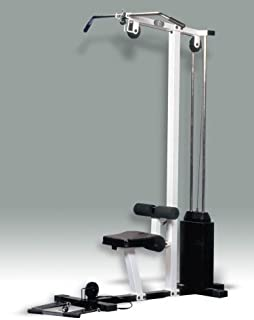 Yukon Competitor LAT Upper Body Gym with Stack