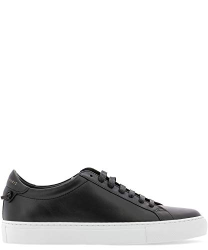 Givenchy Luxury Fashion Damen BE0003E0DC001 Schwarz Sneakers | Herbst Winter 19
