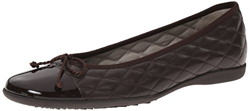 French Sole Passport Ballet Flat