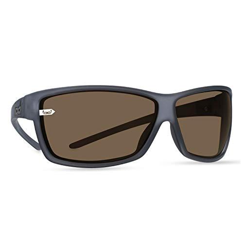 Gloryfy Unisex adulto G13 Balance Gafas de sol, Gris (Grigio)
