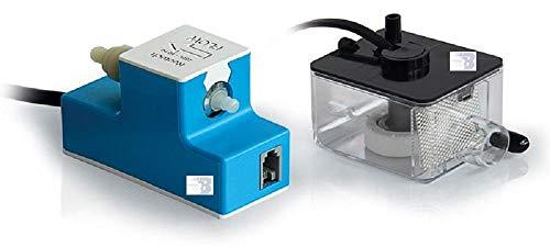 Mini pompa acqua condensa condizionatori da 7.000 Btu/h a 34.000 Bth/h 7,5lt/h