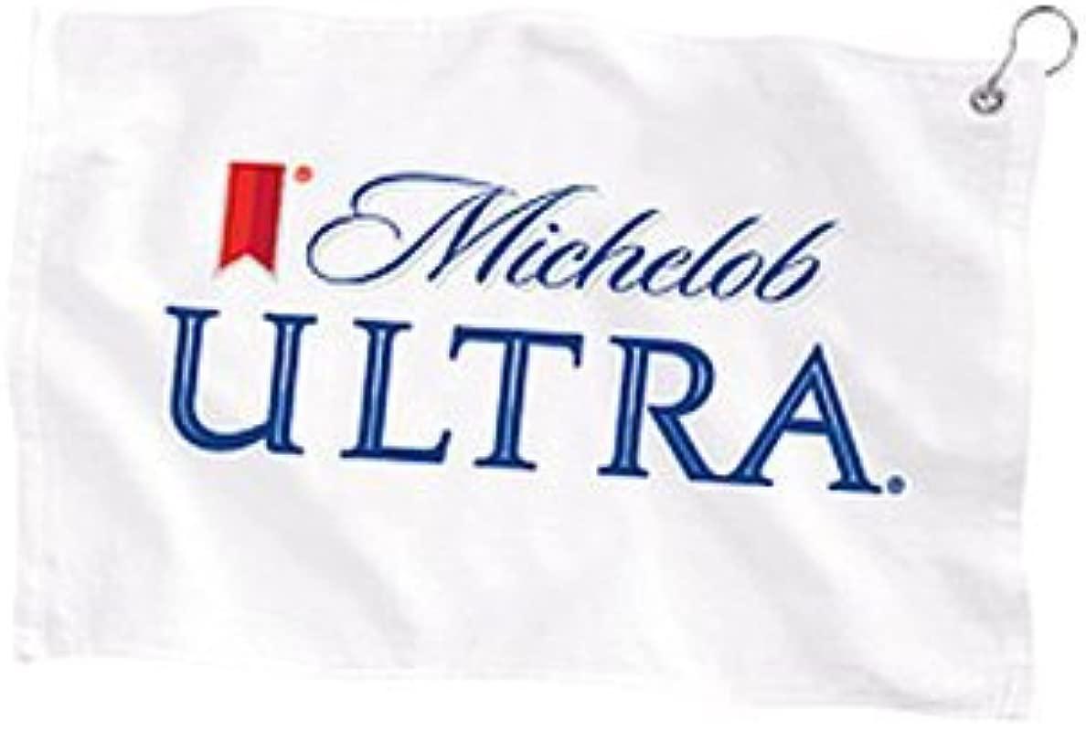 Michelob Ultra Golf Bar Towel