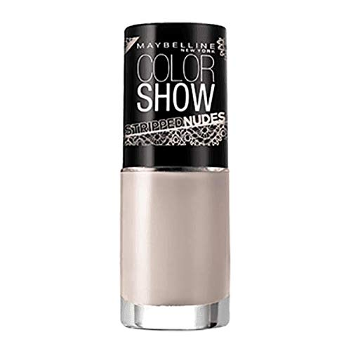 Maybelline New York - Vernis COLORSHOW NUDE - 226 Take it off