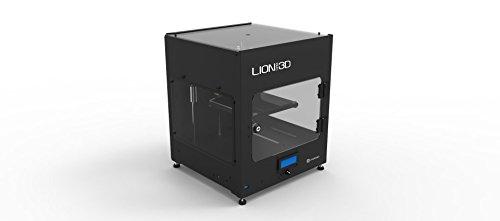 Impresora Lion Pro 3D de Leon 3D Oferta Black Friday Antes 1.485€ - hasta el Domingo 25{c94a085ba81877a93f3fe37d5a2ae59884a60f64cab0ee03cfba537a6042d882} - 1.113,75€!!!!
