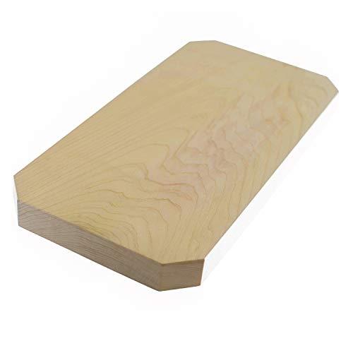 Aomori Hiba Cutting Board