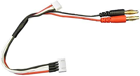 3S JST-XH Charge & Balance Cable