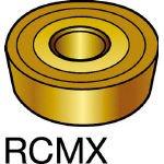 サンドビック T-Max P 旋削用ポジ・チップ H13A (10個) RCMX 12 04 00 H13A