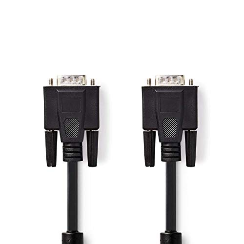 NEDIS Cable VGA Cable VGA | VGA Macho | VGA Macho |...