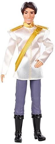 Disney Princess Prince Flynn Rider Doll by Disney Princess