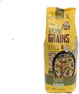 Ancient Grains Medley of Rice Now With Quinoa 3LB Bag