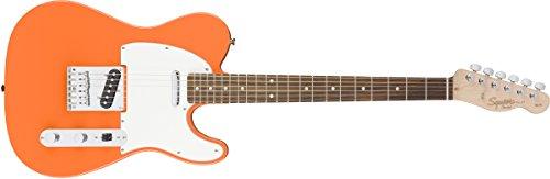 Squier by Fender Affinity Series Telecaster Beginner - Guita