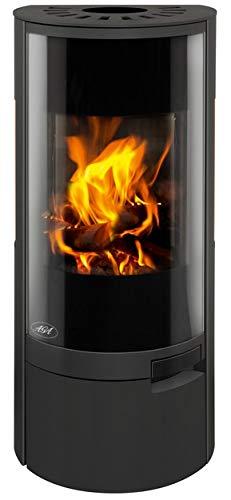 AGA Dorrington Wood Burning Stove Smoke Exempt ECO 2022
