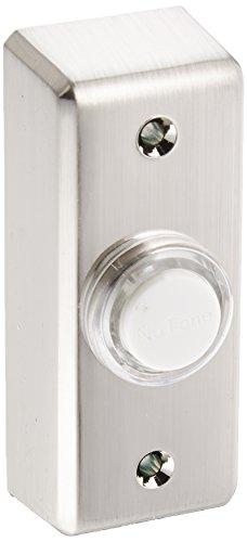 nutone door bell push button - 9