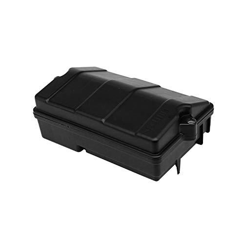 Notonparts Air Filter Housing Assembly 7RH-14412-01-00 7RH-14451-00-00 7RH-14411-01-00 Air Filter Cleaner Kit Box for Yamaha Motors MZ300 MZ360 Generators EF6600AX EF6600DEC EF6600DECA EF6600DEH