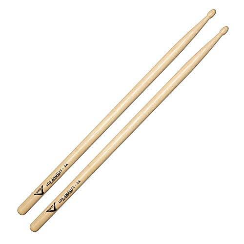 Los Angeles 5A Wood Drum Sticks
