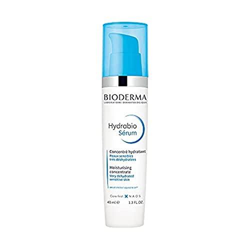 Bioderma - Hydrabio - Facial Serum - Hydration Booster - Hydrating Feeling - for Dehydrated Sensitive Skin