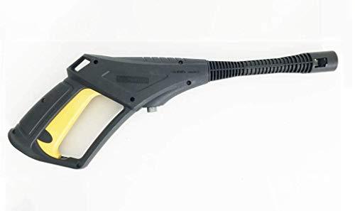 Parkside LIDL IAN 93482 Pistolet pulvérisateur haute pression avec raccord fileté et déclencheur avec sécurité enfant jusqu'à 150 bar