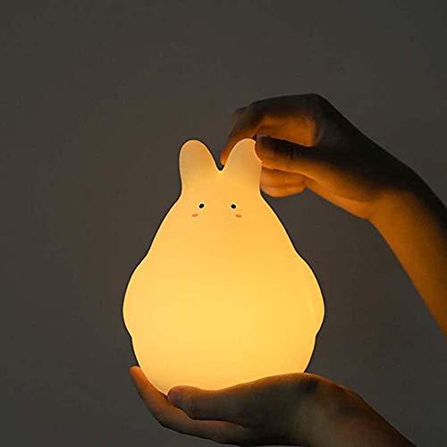 Luz Nocturna, Infantil Noche Sensor Quitamiedos Enchufe Pared Ahorro EnergíA para HabitacióN Dormitorio Pasillos BañO Cocina Bebé...