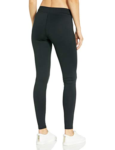 Hanes Sport Women's Performance Legging,Ebony,Large