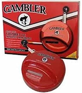 gambler cigarette machine