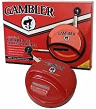 Gambler Red Cigarette Machine (Original Version)