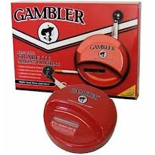 Gambler Red Cigarette Machine (Original Version)