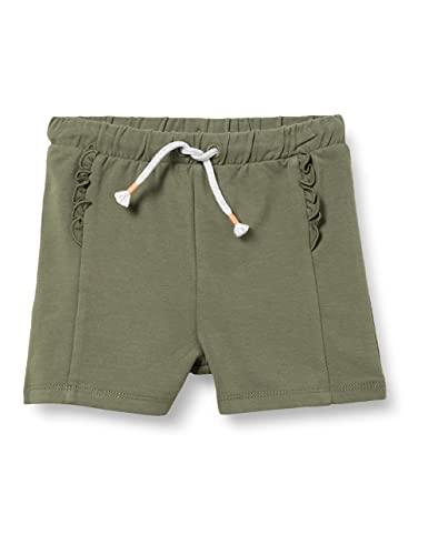 s.Oliver Junior Baby-Mädchen 405.10.104.18.183.2061942 Shorts, 7810, 86