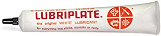 Lubriplate, NO. B-105, L0034-086, White Motor Assembly Grease, CTN 36 1¾ OZ TUBES