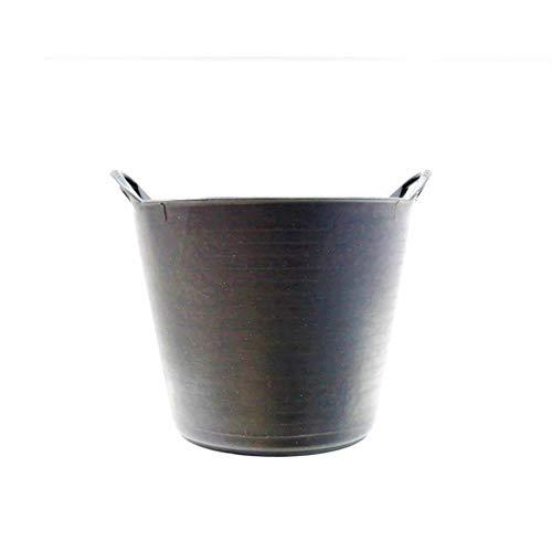 Plasvidavi Nº2 Capazo agrícola, 26 litros, 40x35x30 cm