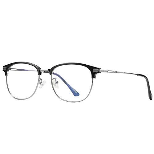 WHHJL Gafas sol Tr90 Azul Bloqueando Gafas/Azul Gafas