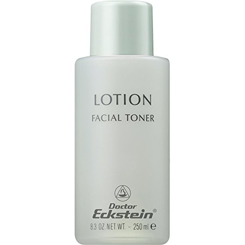 Doctor Eckstein BioKosmetik Lotion Facial Toner, 1er Pack (1 x 250 ml)