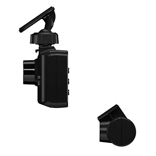 ユピテル前後2カメラドライブレコーダーDRY-TW7500dPフロント200万画素リア100万画素ノイズ対策済LED信号対応専用microSDGセンサーGPS駐車監視安全運転支援機能付