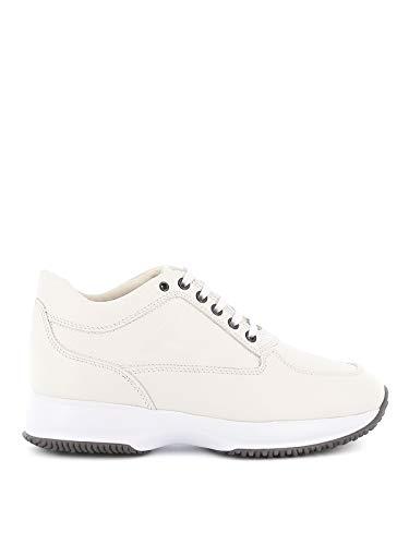 Hogan Luxury Fashion Uomo HXM00N09041L11B001 Bianco Sneakers |