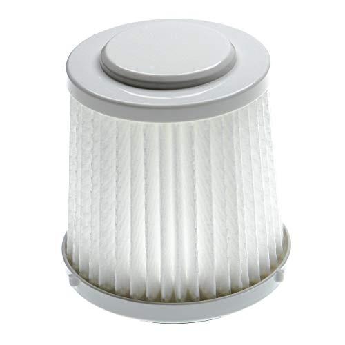 vhbw Staubsaugerfilter kompatibel mit Black & Decker Dustbuster Flexi PD1800EL Staubsauger, Filter
