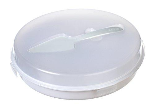 toyma Bandeja para Tortilla, Blanco, Centimeters