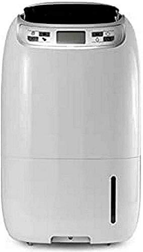 Meaco 25L ULE Platinum Luftentfeuchter, 270 W, 240 V, Silbergrau, 25L
