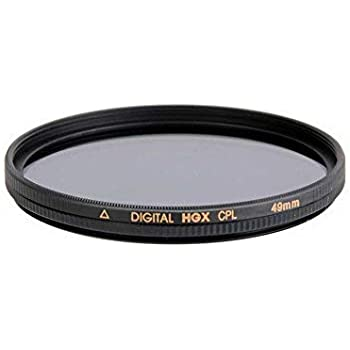 Promaster 43mm Digital HGX Circular Polarizing Filter