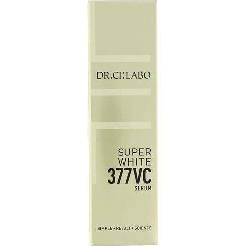 ドクターシーラボ『スーパーホワイト377VC』
