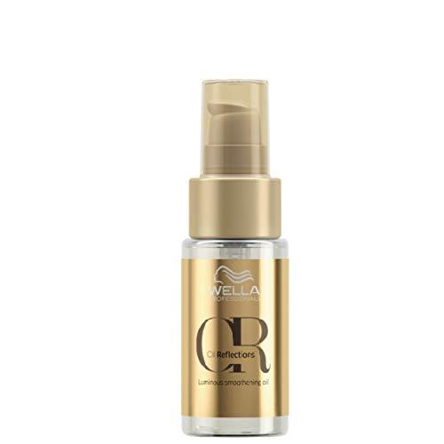 Wella - Aceite para el cuidado del cabello 'Oil Reflections', 1 unidad (100ml)