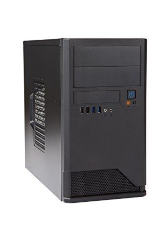 IN WIN PCケース micro-ATX IW-EM048