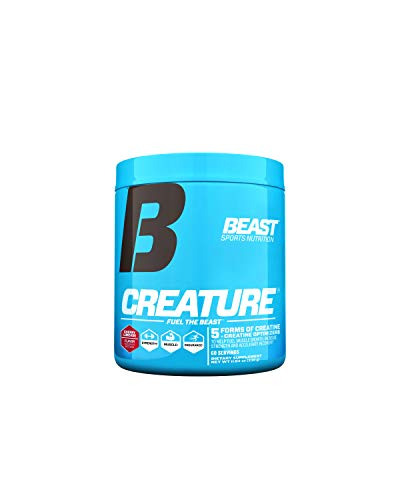 Beast Creature Powder Cherry Limeade 300 g