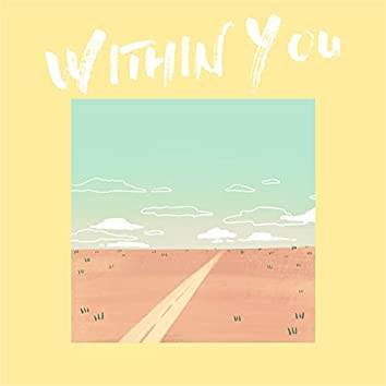 Within You (feat. Gisun & Anh Phung)