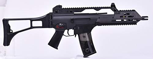GOLDEN EAGLE Fusil eléctrico G36 Full Metal Color Negro
