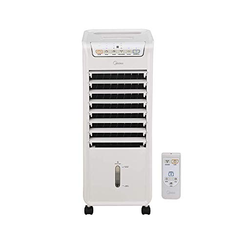 Climatizador de Ar Midea Liva 7 Litros Frio 220V