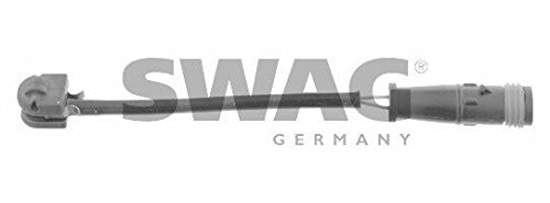 SWAG témoin d'usure de plaquettes de frein pour 6370 92 10