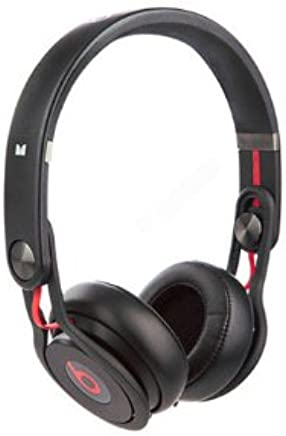 """MONSTER CABLE BT ON MIXR BLK""""beats mixr"""""""