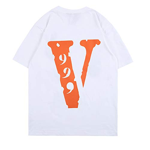 Travis Scott Legends Never Die V Maglietta T-Shirt